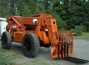 Lull Forklift