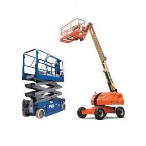 aerial-lifts